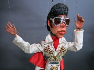 elvis-marionette